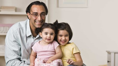 Looking for information for multicultural families?